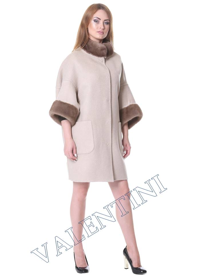 Пальто FERUCCI мод.2094-2