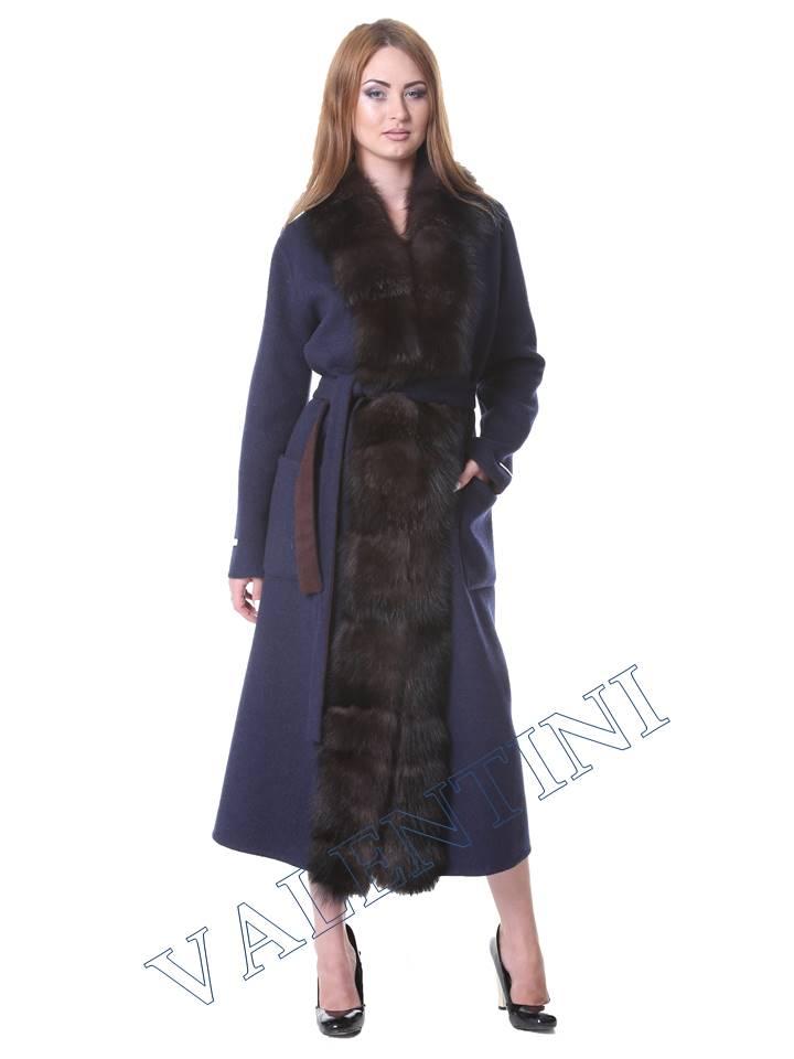 Пальто FERUCCI мод.2200