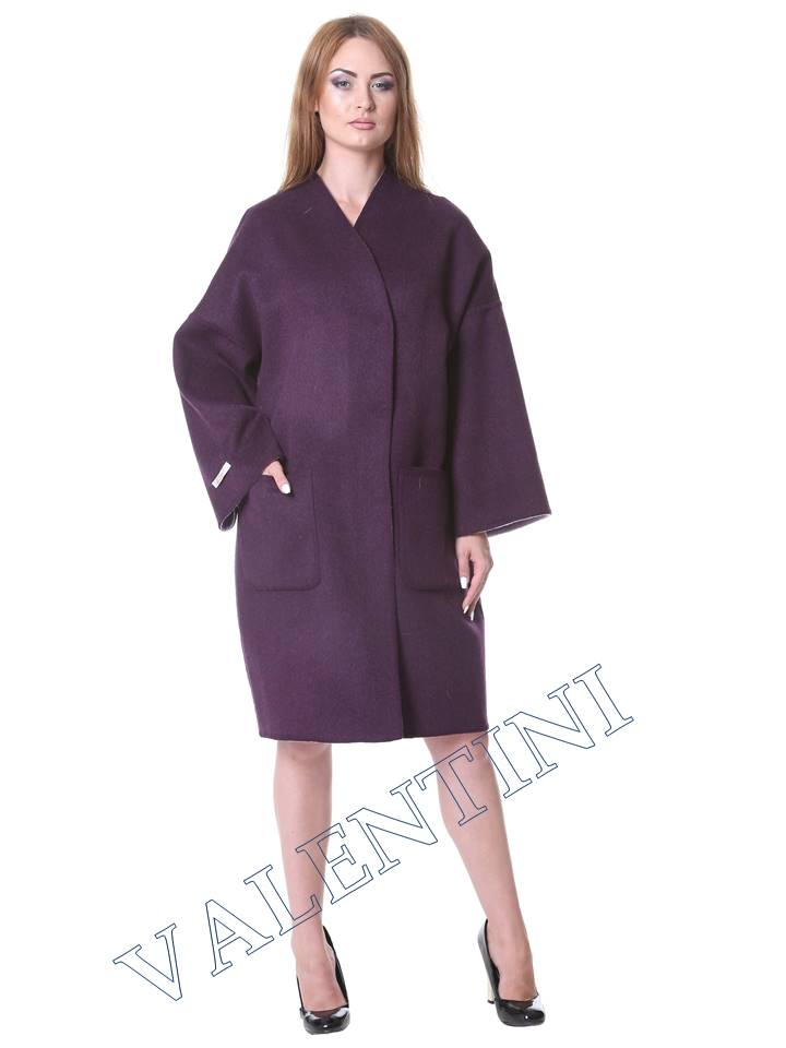 Пальто FERUCCI мод.2209-2