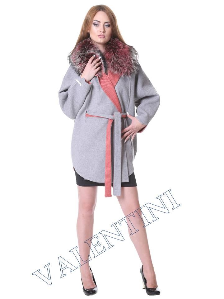 Пальто FERUCCI мод.2218-3