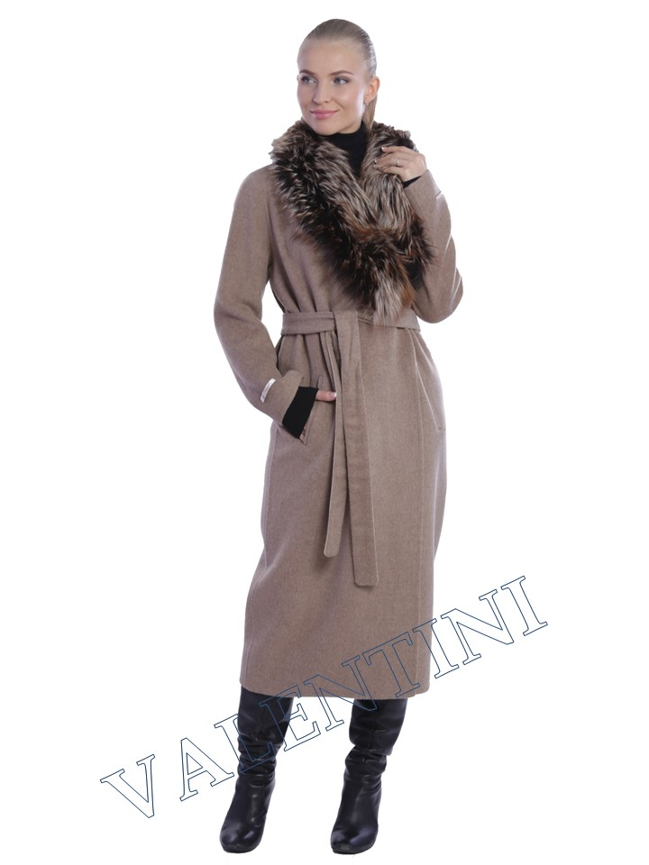Пальто FERUCCI мод.2260-2