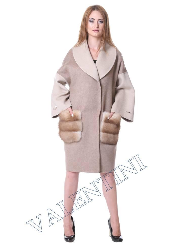 Пальто FERUCCI мод.2209-1