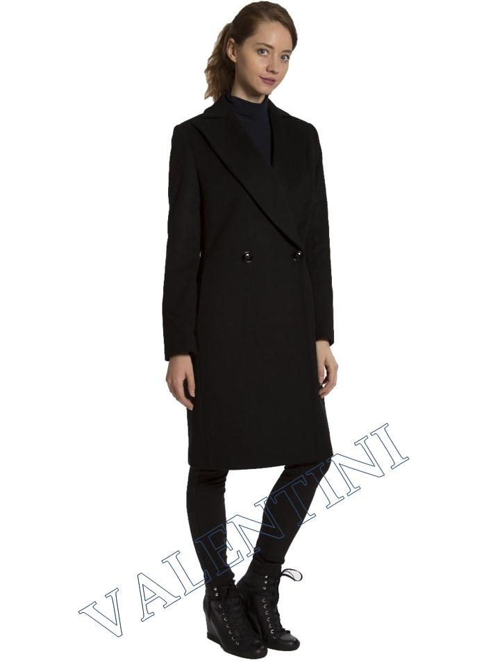 Пальто HERESIS мод.D-16-100