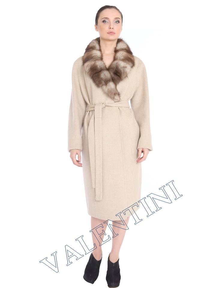 Пальто FERUCCI мод.2285м