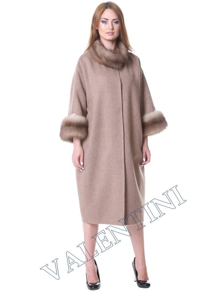 Пальто FERUCCI мод.2253-2