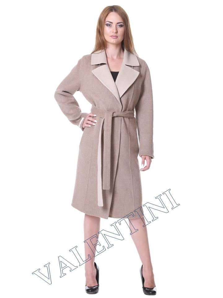 Пальто FERUCCI мод.2285-2