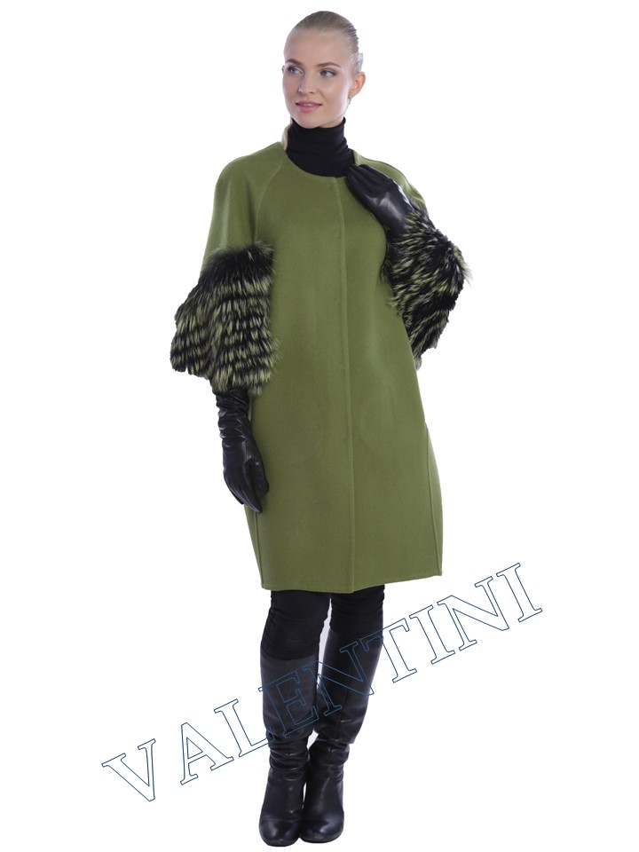 Пальто FERUCCI мод.2244