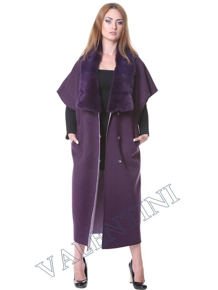 Пальто FERUCCI мод.2293