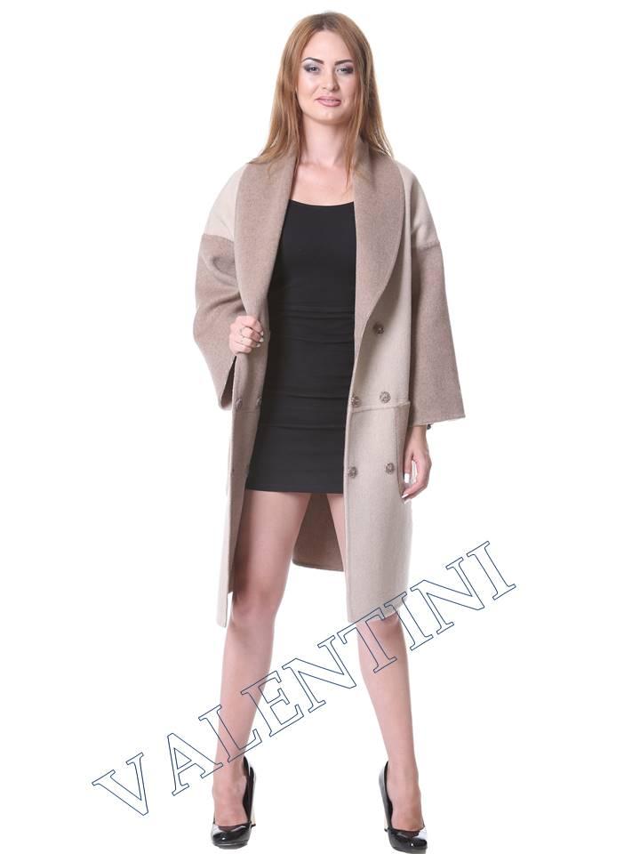 Пальто FERUCCI мод.2209-4