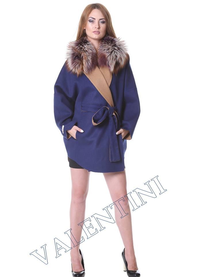 Пальто FERUCCI мод.2218-1