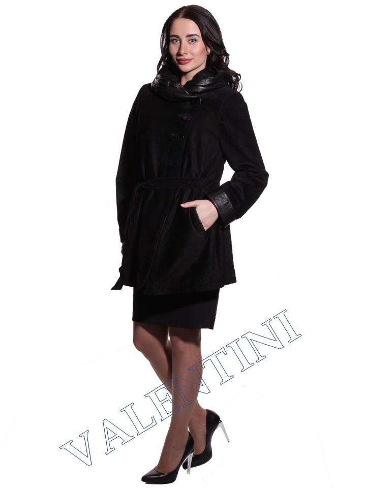 куртка кожаная VALENTINI 2224
