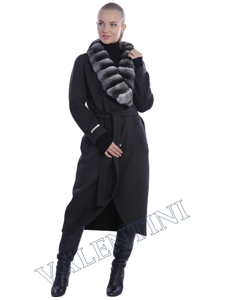 Пальто FERUCCI мод.2260 - 1