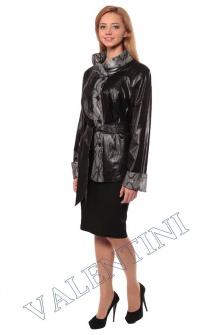 Женская кожаная куртка GRAFINIA кк-94 – 1