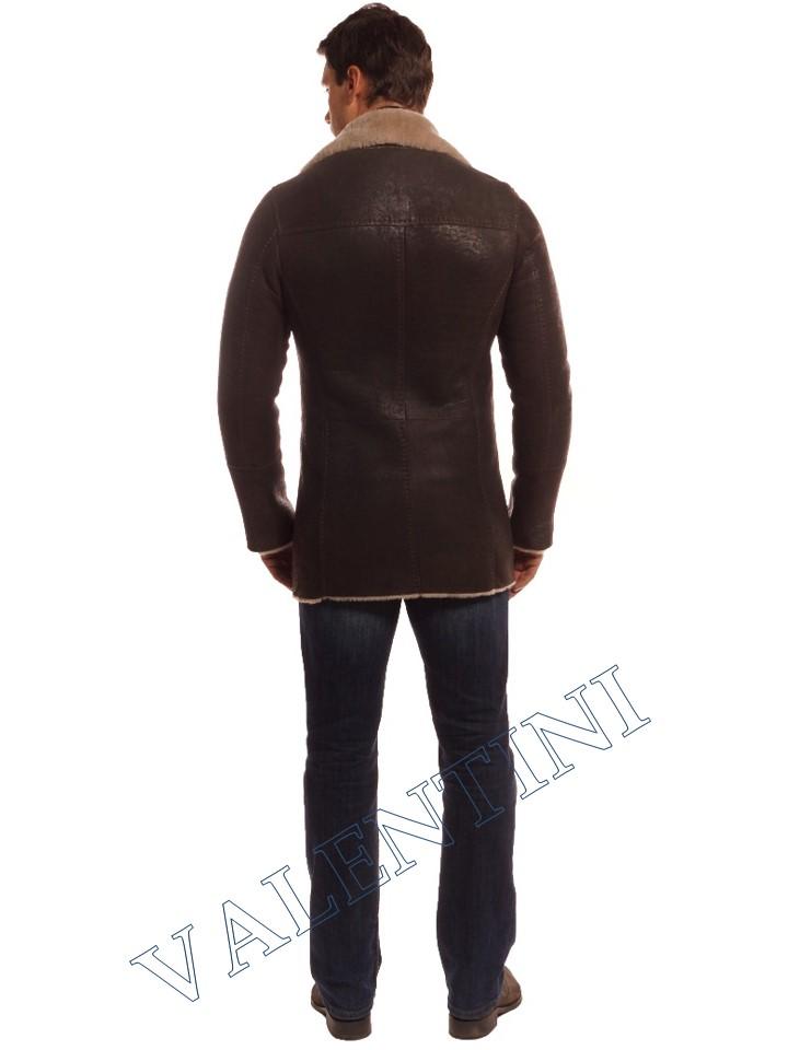 Мужская дубленка VALENTINI 948 - 5