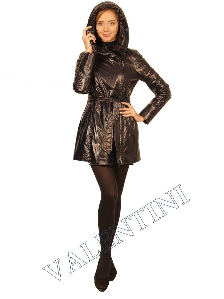 Куртка кожаная VALENTINI 2242 - 4