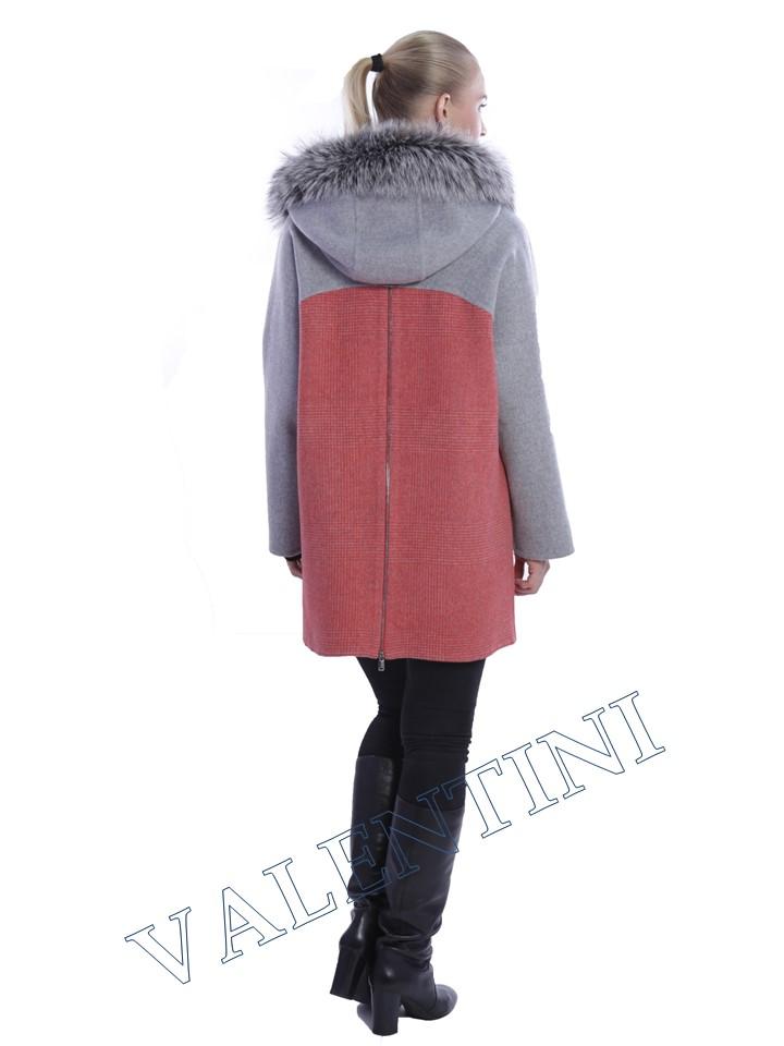 Куртка FERUCCI мод.2197-2 - 5