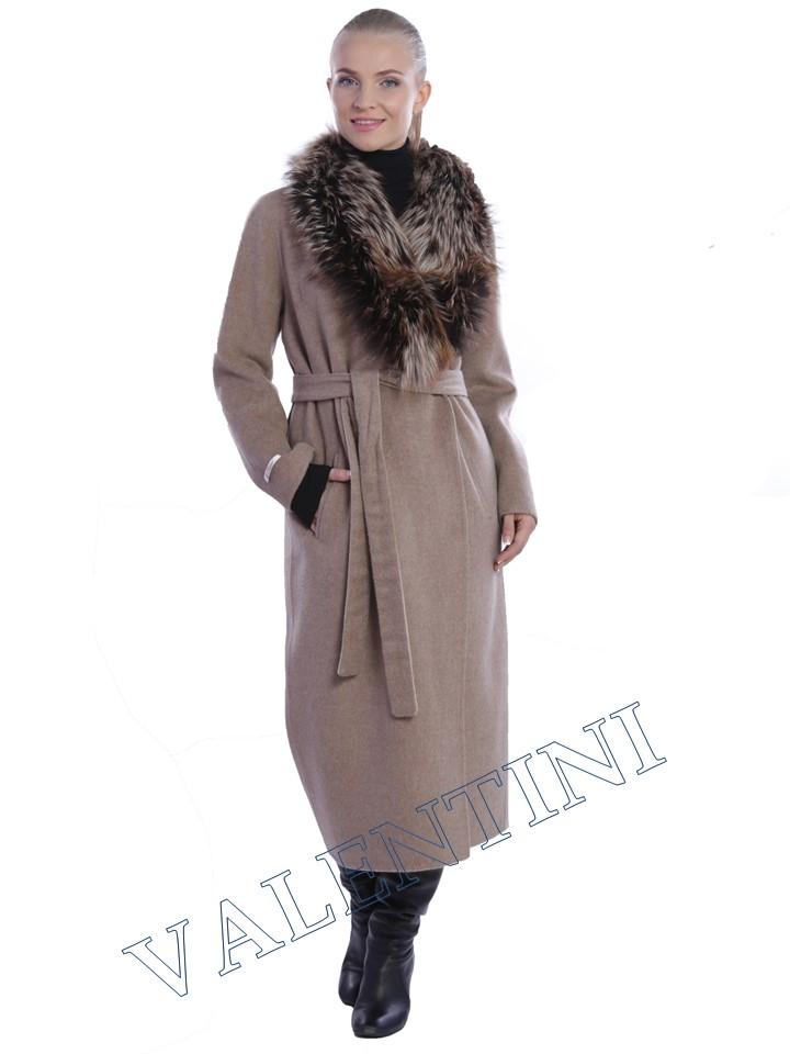 Пальто FERUCCI мод.2260-2 - 1