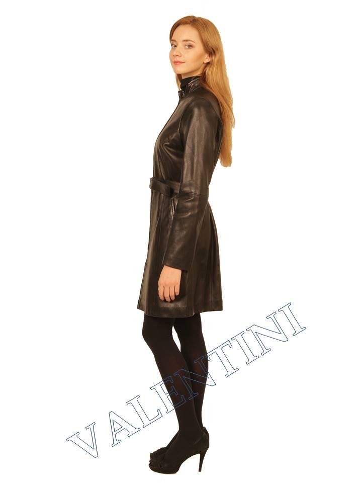 Куртка кожаная SUED MOD 1886 - 1
