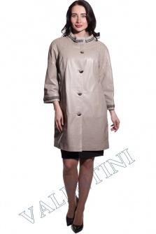 куртка кожаная PANTERREZ 3116 – 1