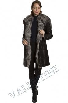 Кожаная куртка PANTERREZ 548 – 1