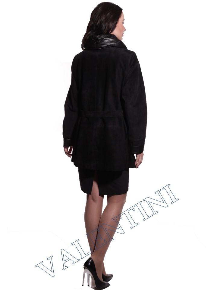 куртка кожаная VALENTINI 2224 - 5
