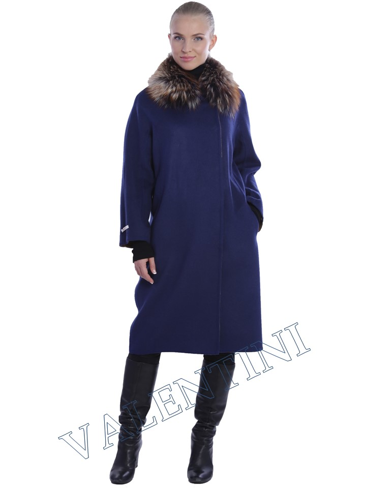 Пальто FERUCCI мод.2228 - 1