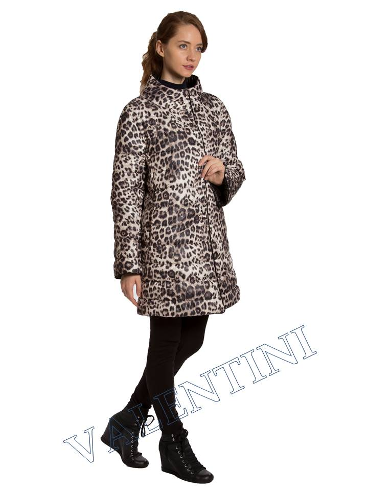 Куртка MDF мод.ARMIDA - 5