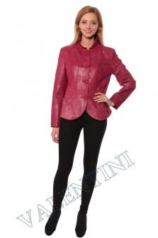 Женская кожаная куртка STELLA DORO 14093 – 1