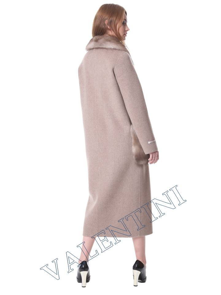 Пальто FERUCCI мод.2194-1 - 4