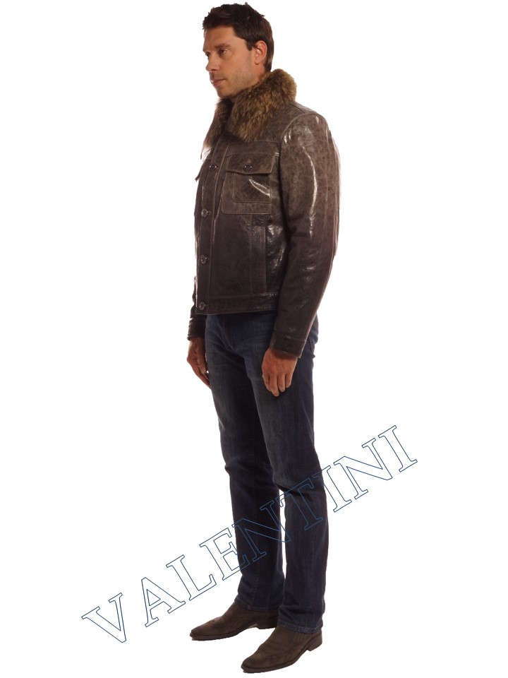 куртка VALENTINI 1025 - 4