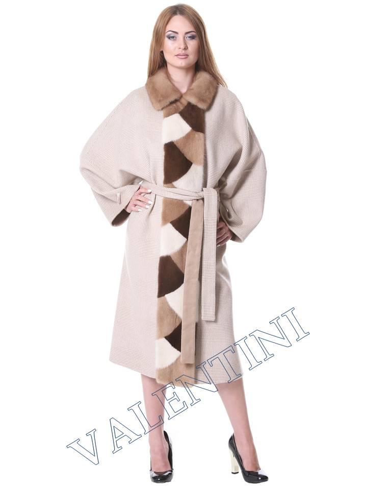 Пальто FERUCCI мод.2245-115 - 5