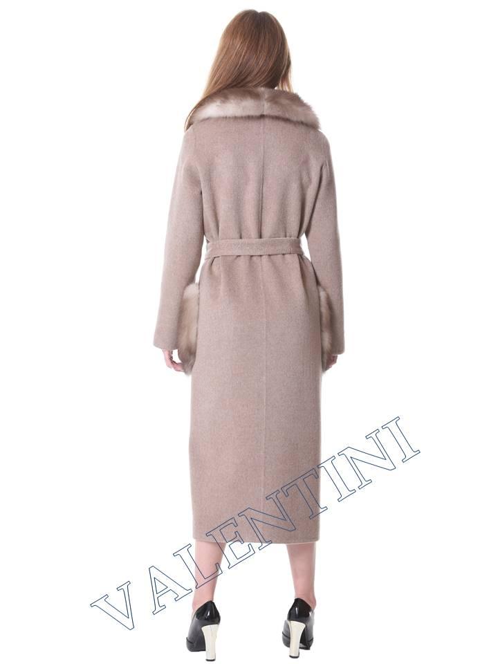 Пальто FERUCCI мод.2194-1 - 6
