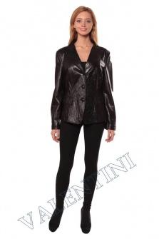 Женская кожаная куртка STELLA DORO 4269 – 1
