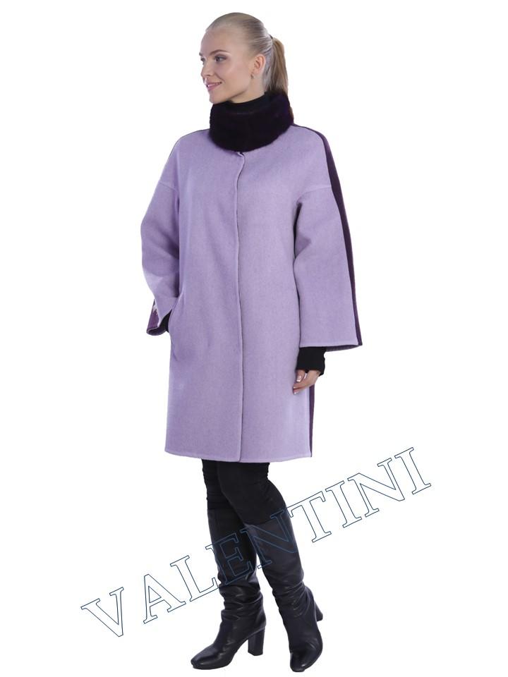 Пальто FERUCCI мод.2162 - 4