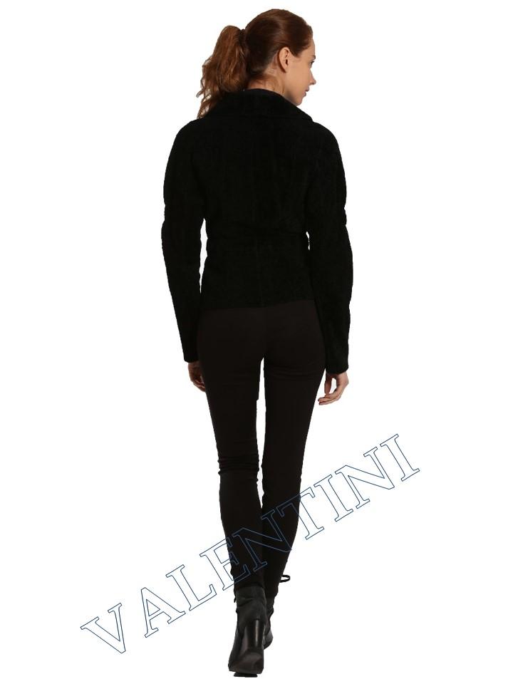 Женская шубка VALENTINI 516 - 5