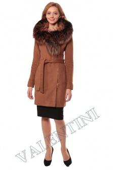 Женская кожаная куртка VALENTINI 3975 – 1