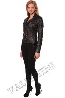 Женская кожаная куртка SUED MOD fimia – 1