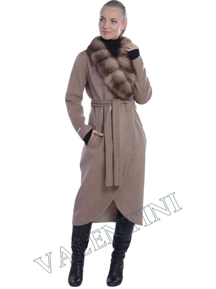 Пальто FERUCCI мод.2260-1 - 3