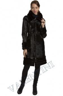 Женское пальто PANTERREZ 633 – 1