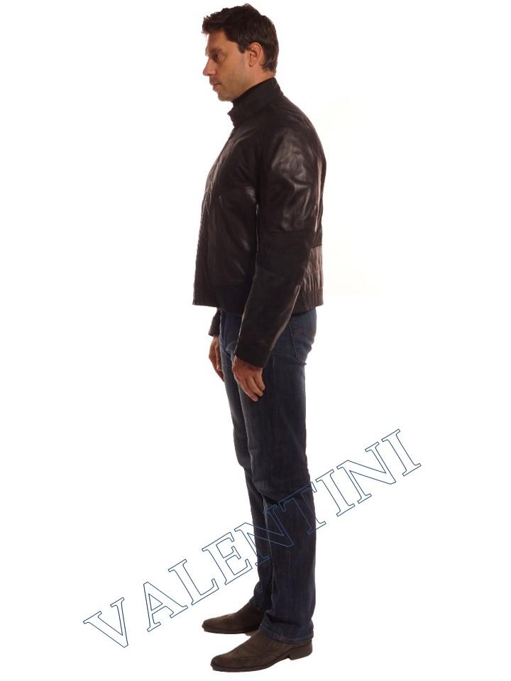 куртка SUED MOD LOYD - 4