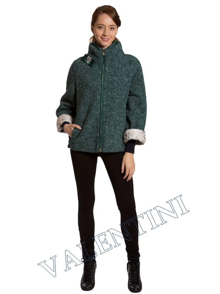 Куртка MDF мод.ASTRID - 3