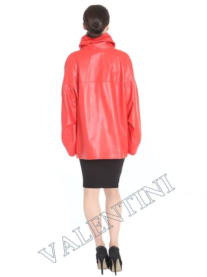 Куртка CARNELLI мод.015-205 - 5