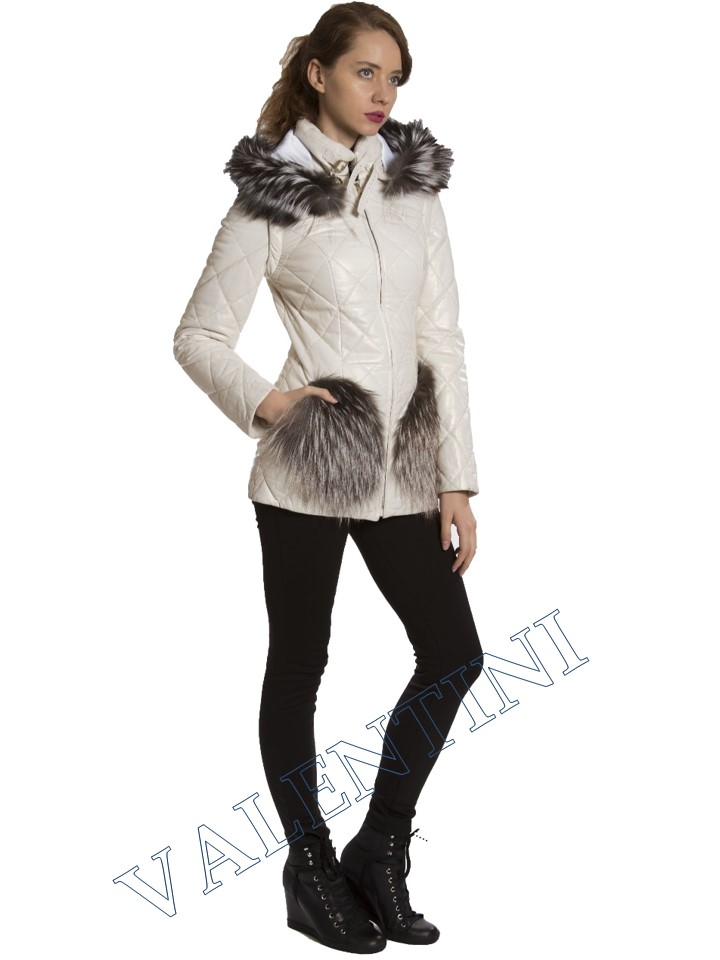 Женская куртка TOSATO 178