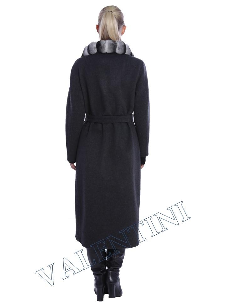 Пальто FERUCCI мод.2260 - 5