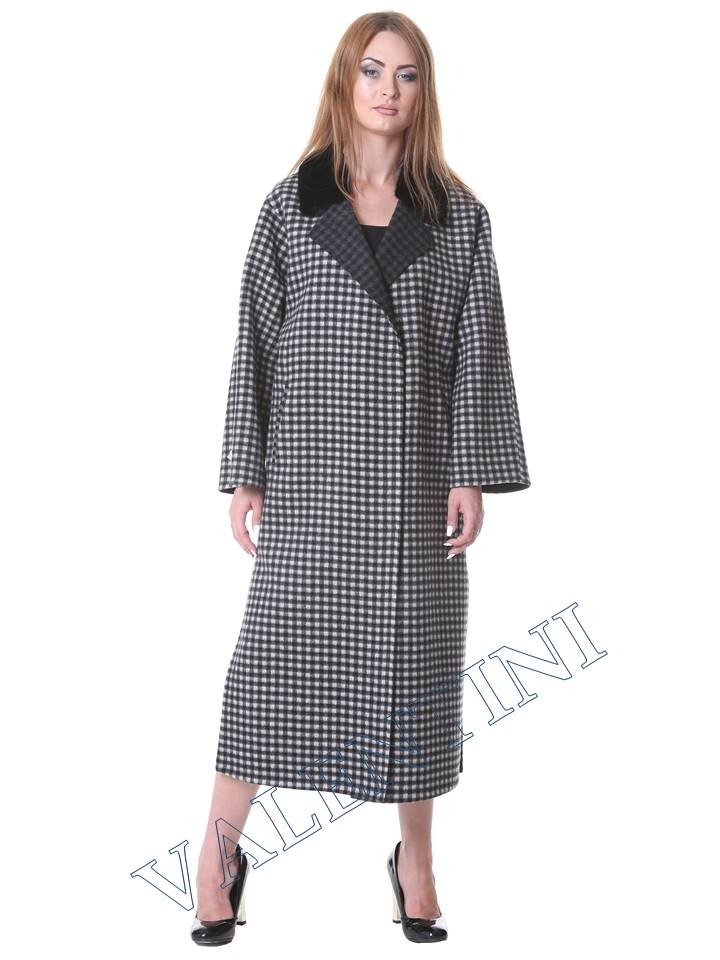 Пальто FERUCCI мод.2175-1 - 2
