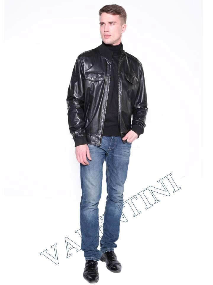 Мужская куртка GRAFINIA м-4 - 1