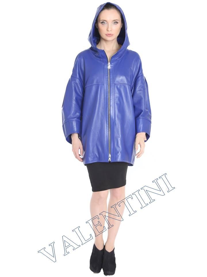 Куртка CARNELLI мод. 015-217 - 2