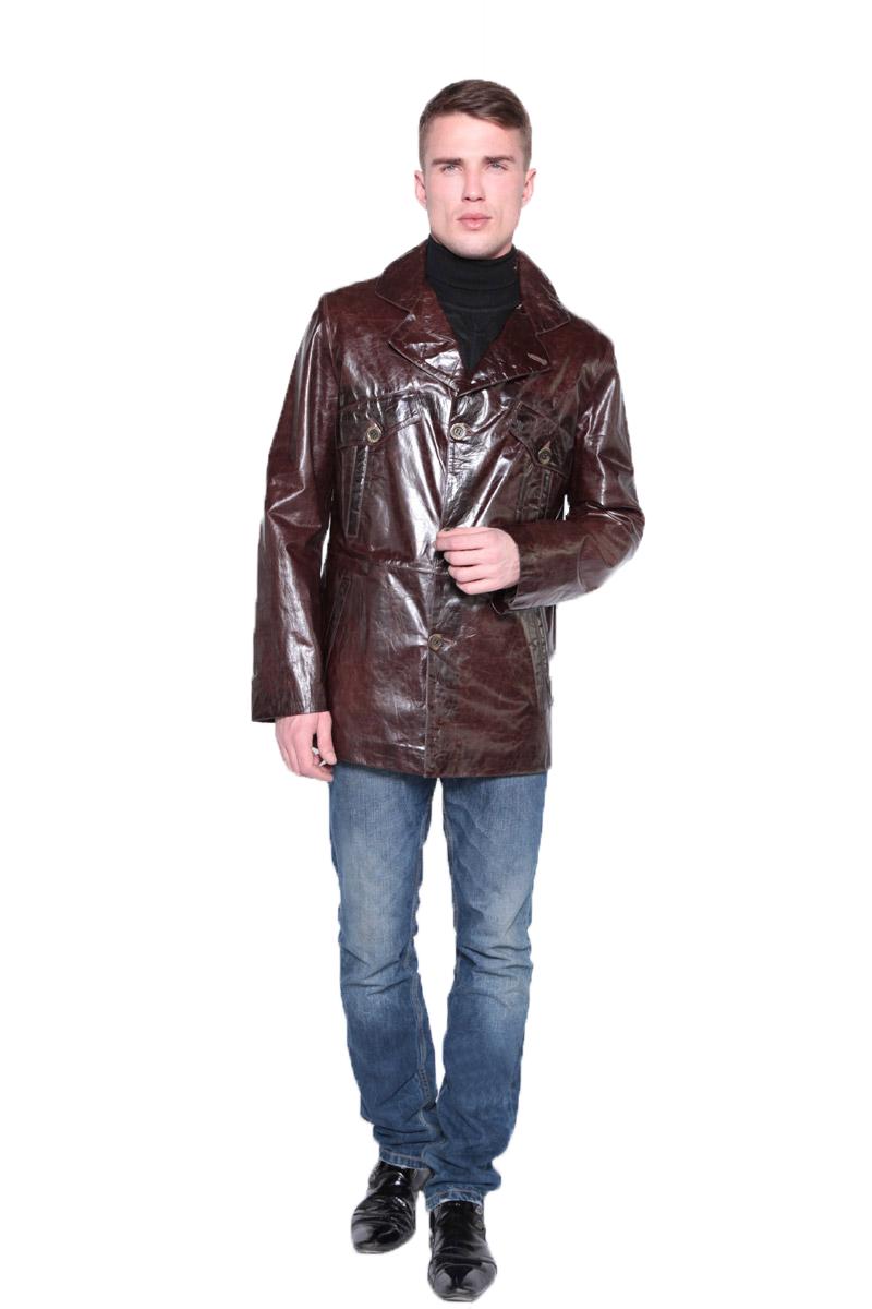 Мужская куртка VALENTINI 1006