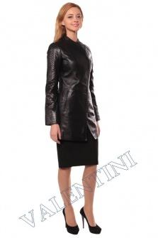 Женская кожаная куртка VALENTINI 2287 – 1