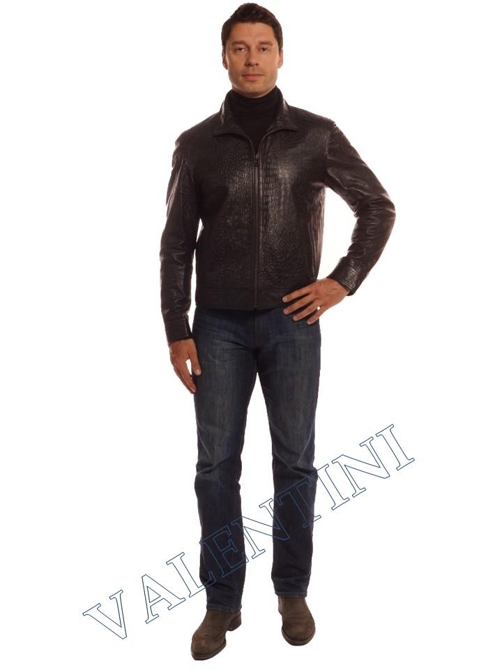 куртка SUED MOD 666 - 2